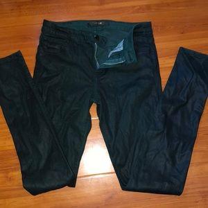 NWT Joes jeans wax denim Jeggings